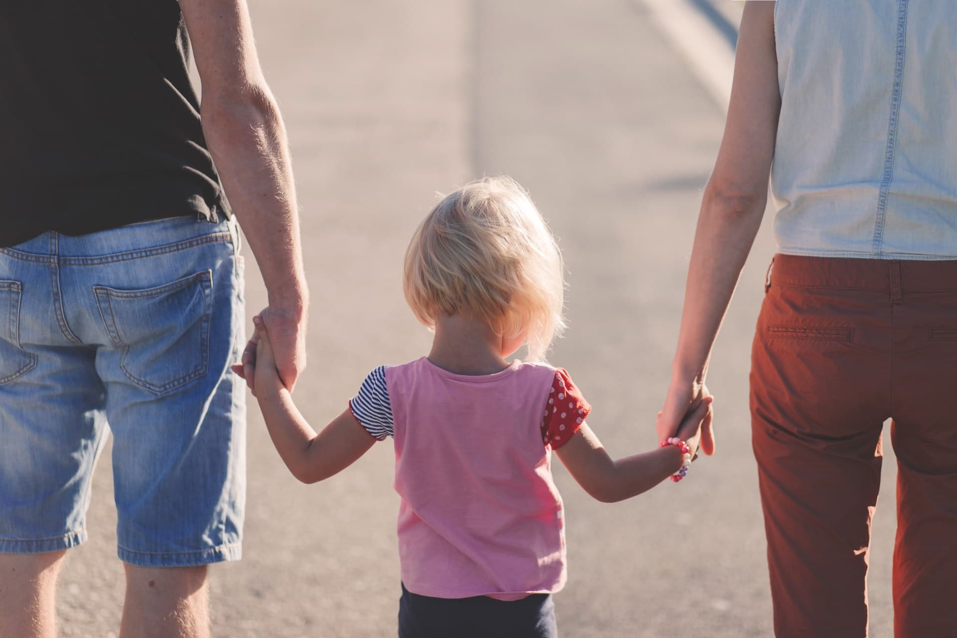 Protect what matters - you and your family