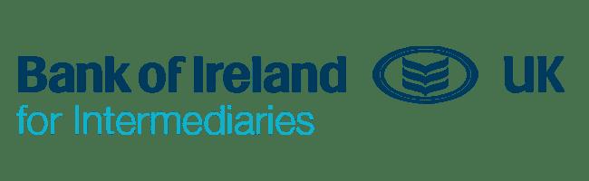 Bank of Ireland for Intermediaries logo