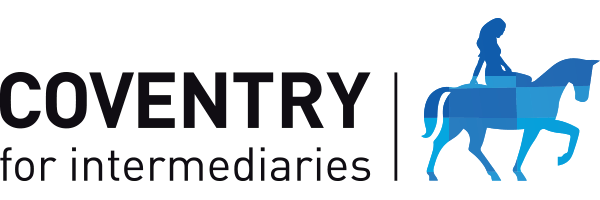Coventry Mortgages for Intermediaries logo