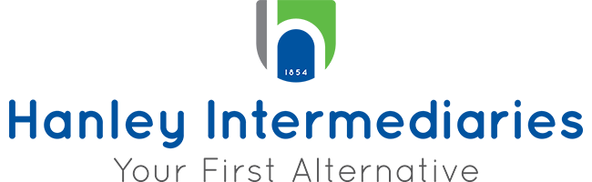 Hanley Intermediaries logo