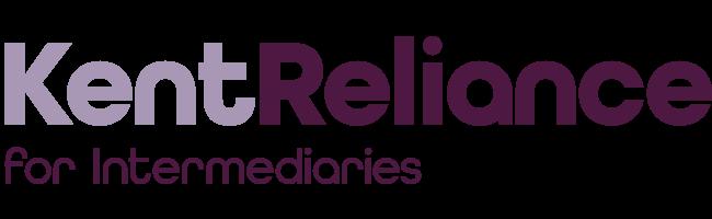 Kent Reliance for Intermediaries logo
