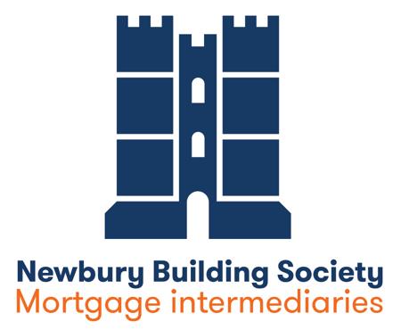 Newbury Building Society Intermediaries logo