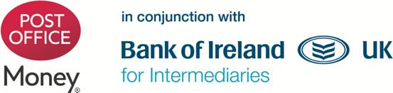 Post Office Money for Intermediaries logo