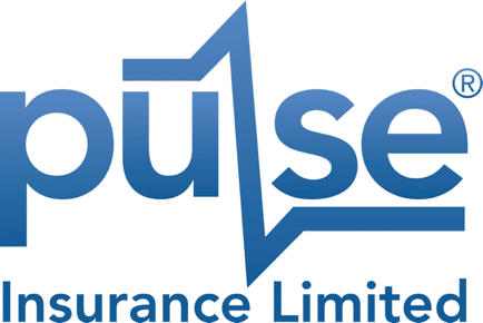 Pulse Insurance logo