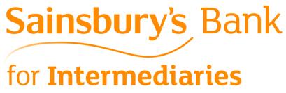 Sainsburys Bank for Intermediaries logo