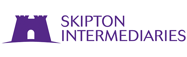 Skipton for Intermediaries logo