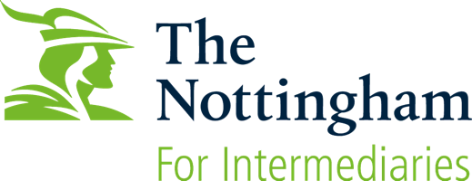 The Nottingham for Intermediaries logo