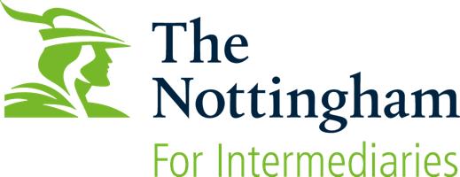 The Nottingham for Intermediaries logo