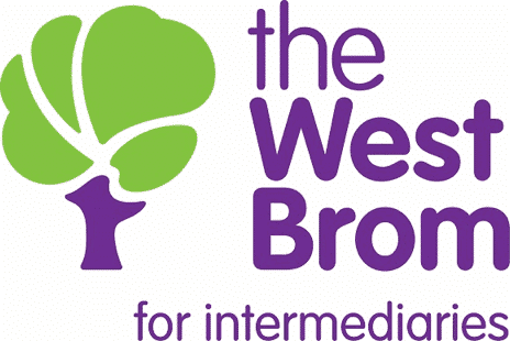 The West Brom for Intermediaries logo